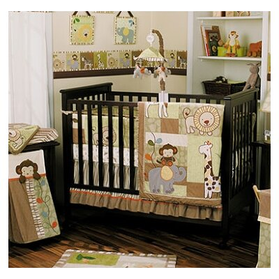 CoCaLo Baby Azania Crib Bedding Collection