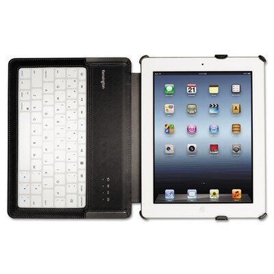 Kensington Keylite Touch Keyboard Folio for iPad 3
