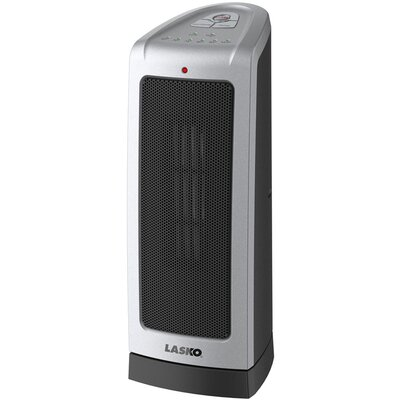 Lasko Lasko Ceramic Tower Heater with Electronic Control