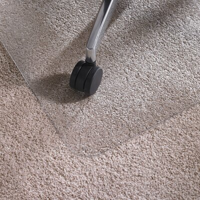 Floortex Cleartex Ultimat High Pile Carpet Chair Mat