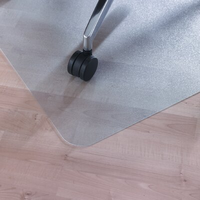 Floortex Cleartex Advantagemat Hard Floor Chair Mat