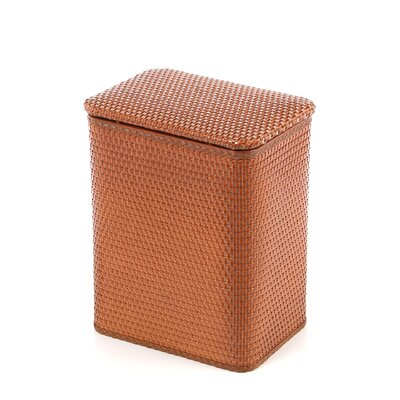 Chelsea Pattern Wicker Nursery Hamper