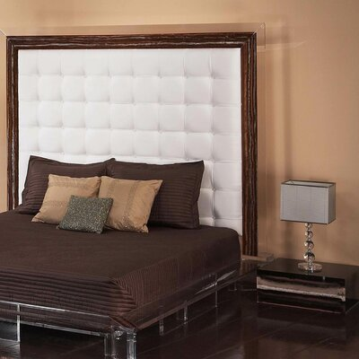 Shahrooz Contempo Acrylic Platform 3 Piece Bedroom Collection