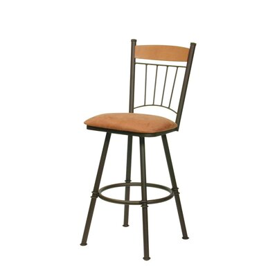 Trica Allan Bar Stool