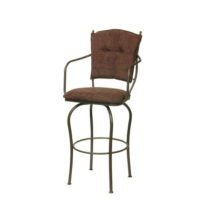 Trica Eleonor Bar Stool