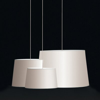Wilhelmina Collection Lampscapes Downhill Pendant