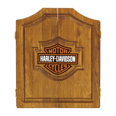 Harley-Davidson Darts Harley-Davidson™ Bar and Shield