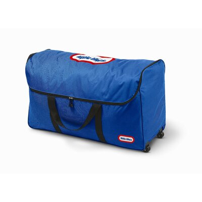 "Little Tikes 20"" 2-Wheeled Travel Duffel"
