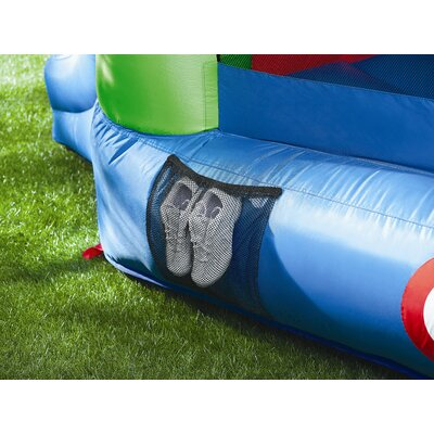 Little Tikes Triangle Bounce House