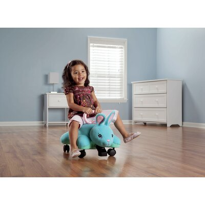 Little Tikes Pillow Racers Bunny
