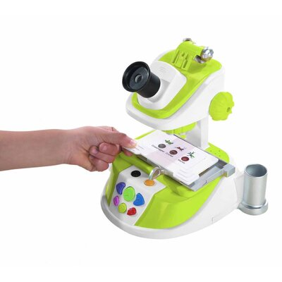 Little Tikes iTikes Microscope