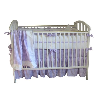 Bebe Chic Jocelyn Crip Bedding Collection