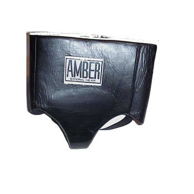 Amber Sporting Goods Professional Female No-Foul Protector