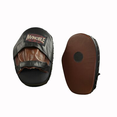 Amber Sporting Goods Invincible Pro Classic Mitts
