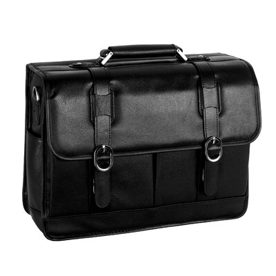 S Series Beverly Leather Laptop Case