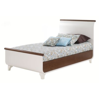 Tulip Piccolo Sleigh Bedroom Collection