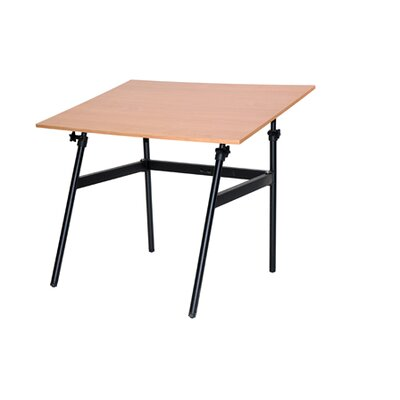 Martin Universal Design Berkeley Classic Melamine Surface Drafting Table