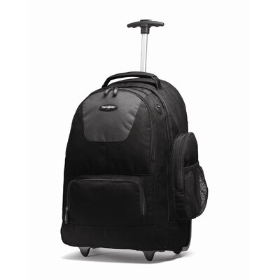 "Samsonite 21"" Wheeled Backpack"