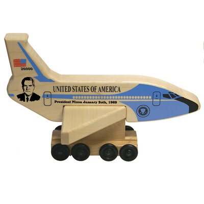 Holgate Toys Nixon Air Force One