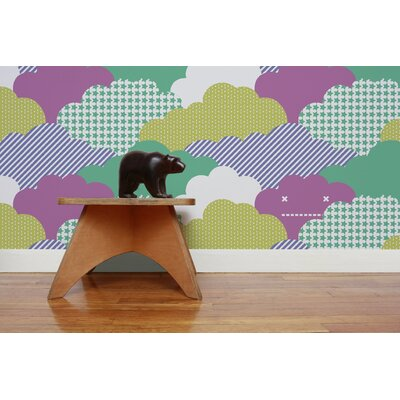 Aimee Wilder Designs Clouds Wallpaper