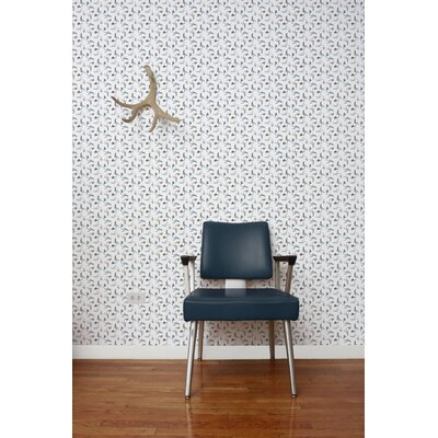Aimee Wilder Designs Pigeon Wallpaper