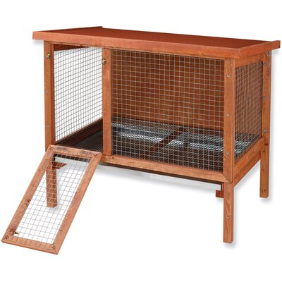 Ware Mfg Large Rabbit Hutch