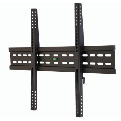 Ultra Slim Fixed T. V Mount in Size 23.9