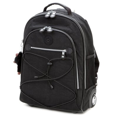 "Kipling Sausalito 18"" Wheeled Backpack"