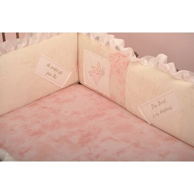 Heaven Sent Girl Additional Crib Sheet