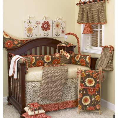 Cotton Tale Peggy Sue Crib Bedding Collection