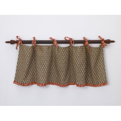 Cotton Tale Peggy Sue Valance