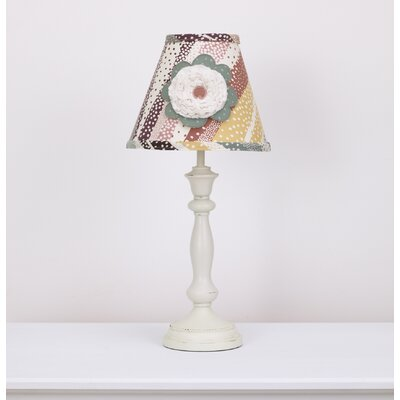Cotton Tale Penny Lane Lamp and Shade
