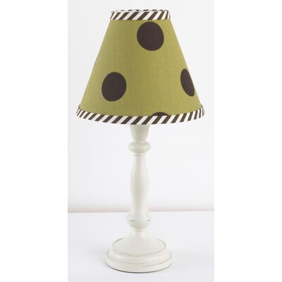 Cotton Tale Aye Matie Stand Table Lamp