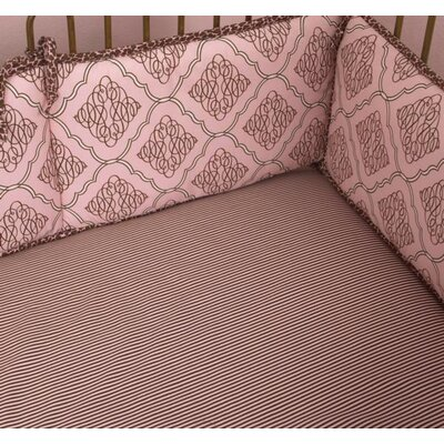 Cotton Tale Cupcake Fitted Sheet
