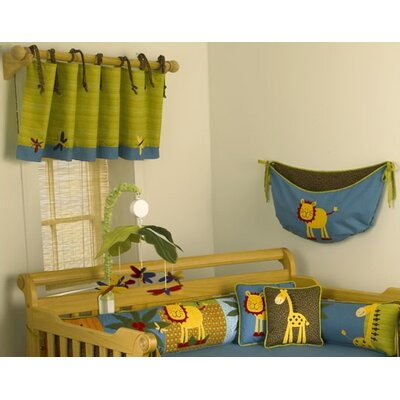 Cotton Tale Paradise Crib Bedding Collection