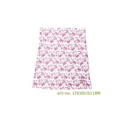 Lassig Bags Belly Band in Berry Flower Straight