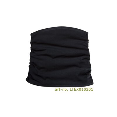 Lassig Bags Belly Band in Black Ruffled