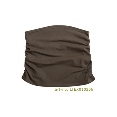 Lassig Bags Belly Band in Chocolate Ruffled