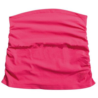Lassig Bags Belly Band in Raspberry Ruffled