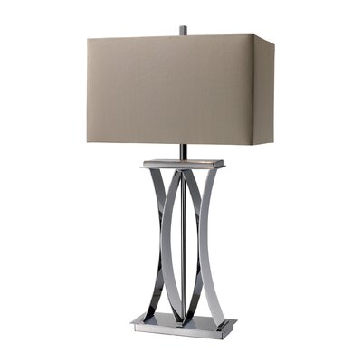 Dimond Lighting Joline 1 Light Table Lamp