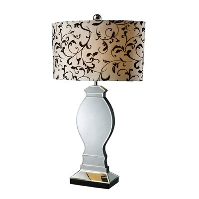 Dimond Lighting Luverne 1 Light Table Lamp