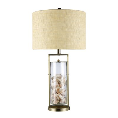 Dimond Lighting Millisle 1 Light Table Lamp