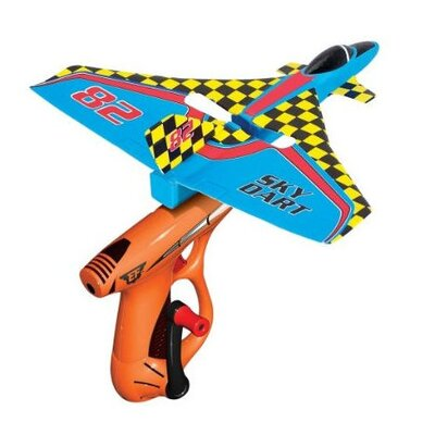 Kid Galaxy Elite Fleet Dyna Flyer Sky Dart
