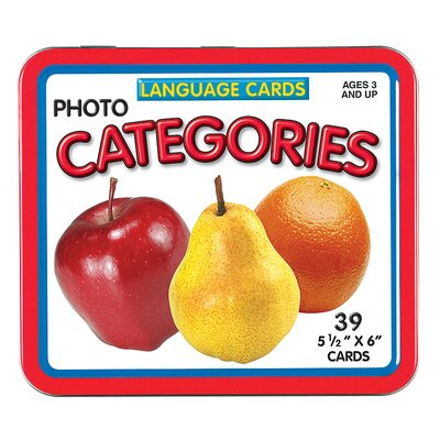 Patch Products Categories Language Cards