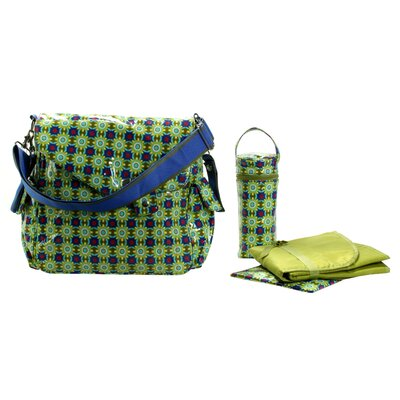 Kalencom Ozz Diaper Bag