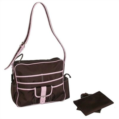 Kalencom Multitasking Diaper Bag Tote