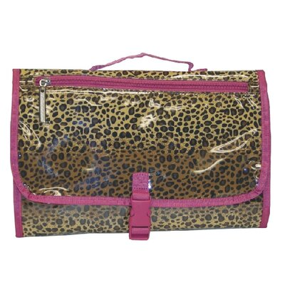 Kalencom Quick Change Kit in Fuchsia Leopard