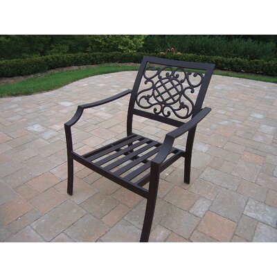 Chat Chair (Set of 4)