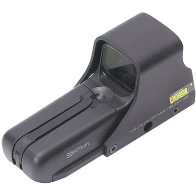 XR308 Night Vision Compatible Sights