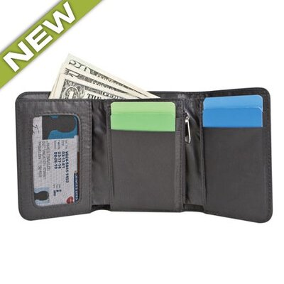 Safe ID Trifold Wallet